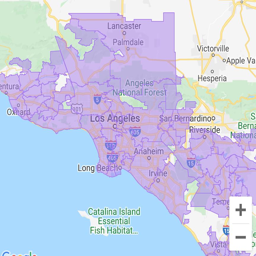 1.1 Los Angeles